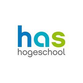 Logo of HAS Hogeschool